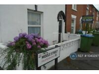 4 bedroom house in Middle Street, Southampton, SO14 (4 bed) (#1040297)