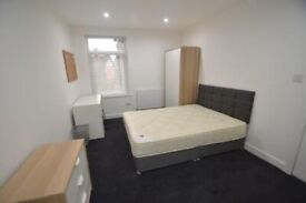 DOUBLE ROOMS AVALIABLE TODAY! **DSS ACCEPTED** **ALL BILLS INCLUDED** **NO DEPOSIT REQUIRED**