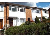 3 Bedroom Terraced house in Knaphill Surrey