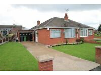 2 Bedroom Bungalow for Sale, Sought after location. Close to