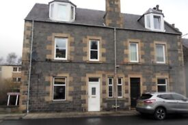Ground Floor Flat Available Now