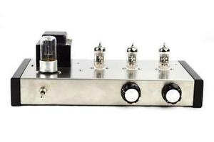 Audio Tube Preamp wanted