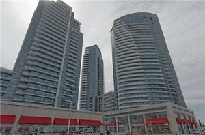 1 Bedroom + Den Condo For Sale On Yonge North of Steeles