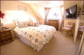 Short term rooms available for holidays.