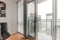 INCREDIBLE VIEWS 1 BDRM W/ PRIVATE BALCONY ON 50TH FLOOL