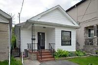 HOUSE FOR RENT - WOODBINE AND DANFORTH