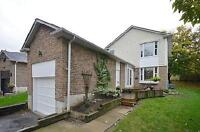 Newly Reno'd 3+1 Bed/3Bath Detached 2-storey house west Whitby