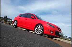 "2007 ""Mazda's Secret"" mps ""Turbo"" turbosmart bov- 6spd manual Geelong Geelong City Preview"