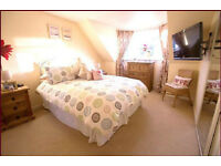 Short term rooms (en suite) available for holidays