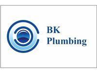 Local plumber, based in romford