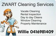ZWART Services Cleaning Quinns Rocks Wanneroo Area Preview