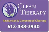 Cleaner/Housekeeper