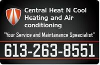 Gas lines/pool heaters/BBQ/Airconditioning/water heater repairs