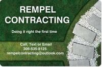 Rempel Contracting