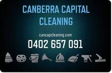 Canberra Capital Cleaning Oxley Tuggeranong Preview