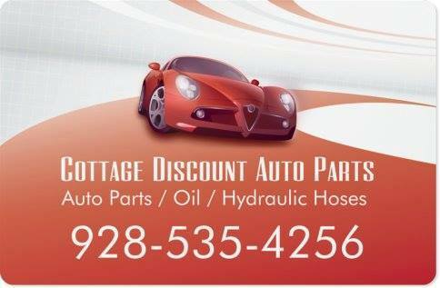 cottagediscountauto