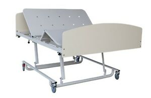 Alrick Electric Adjustable Hospital  Double Bed Bolwarra Maitland Area Preview