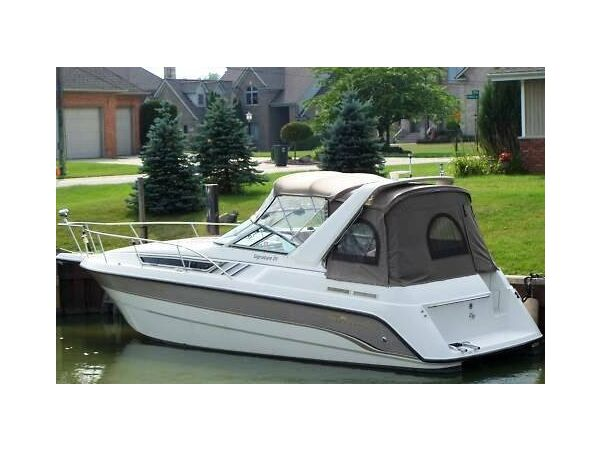 Used 1998 Chaparral 29 Signature Sport Cruiser