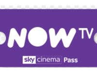 Now tv cinema pass 2 months