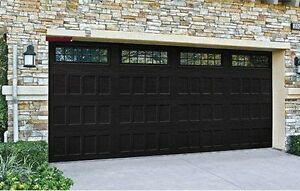 ►-► New Garage door needed ? ◄-◄