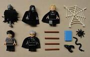 Lego Figure Accessories