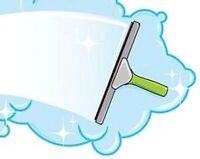Window Cleaning available now!