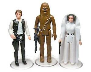 Star Wars Vintage Figures Toys Lego Looking to Buy $$$$$ Newcastle Newcastle Area Preview