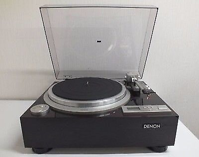 Denon turntable 59L awesome