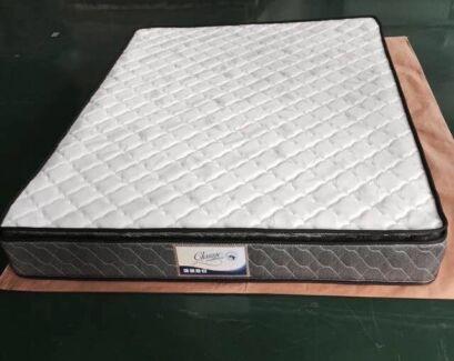 Brand new pillow top medium mattress queen only$220