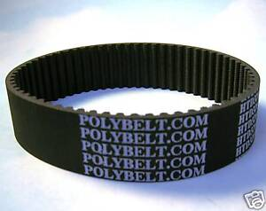 Delta Table Saw Timing Belt Replacement for 34-674 34-670 100XL100 USA