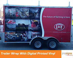 ★CUSTOM SIGNS★ 3D Letters / Digital Printing / Flags / Acrylic Kitchener / Waterloo Kitchener Area image 2