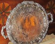Silver on Copper