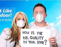 $129.99 Only For Whole House Duct Cleaning!!