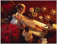 Best Massage in Town^^4 Hands^Direct Billing^^New Calgary Massue