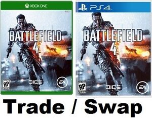 [PS3 / PS4 - XBOX 360 / XBOX ONE] [(Swap/Trade) or (5$ Each)]