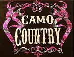 CamoCountryDecals