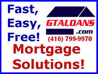 Get Rid of Your 2nd & 3rd Mortgages! Call us & Consolidate!