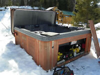 HOT TUB WINTERIZE EARLY BIRD SPECIAL