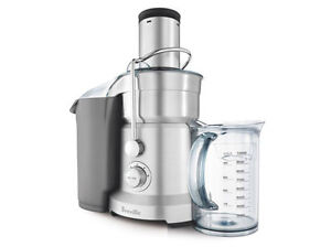 Breville  Juicer - Only used twice-