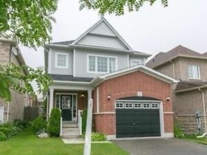 Beautiful house for sale in Courtice!