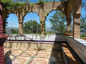 Business Opportunity for Therapists in Rural Andalusia Retreat