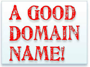 Domain Name Registration & Web Hosting. FREE! Lots of extras.