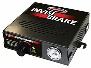 Roadmaster InvisiBrake Supplemental Tow Vehicle Braking System