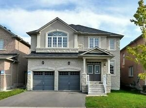 House for Rent in Markham - Boxgrove Area