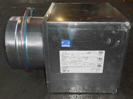 """JOHNSON CONTROLS TSS-10/5890010 10"""" VARIABLE AIR VOLUME BOX - COOLING ONLY"""