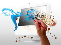 Web Design & Graphic Art