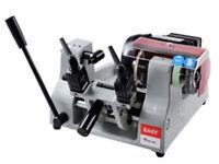 THM - HD Retro Easy Key Cutting Machine