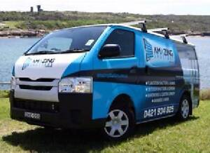 Car Signage, Vehicle Wrapping, Trailer Wraps, Shop Signs Liverpool Liverpool Area Preview