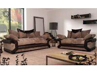 Latest design NEW SHELDON sofa with FREE FOOTSTOOL ##