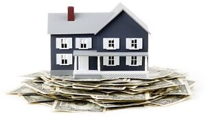 Cash for your new home purchase